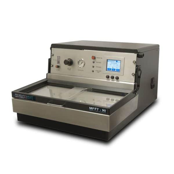 MFFT 60 Minimum Film Forming Temperature Instrument
